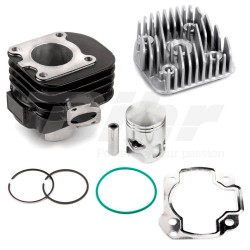KIT COMPLETO DE HIERRO AIRSAL (H01138447)