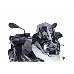 BMW R1200 GS ADVENTURE 14' CUPULA RACING