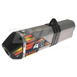 SILENCIADOR DE ALUMINIO ART KTM EXC-F250 17-18