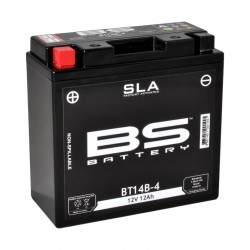 BATERÍA BS BATTERY SLA BT14B-4 (FA)
