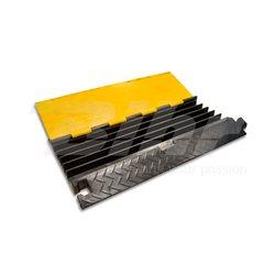 PROTECTOR DE CABLE RECTO METALWORKS CP1000 800X450X50MM