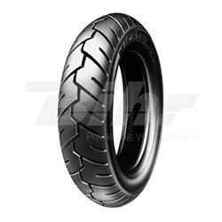 NEUMÁTICO MICHELIN 160/60 R17 POWER SUPERMOTO C NHS R TL - 487703