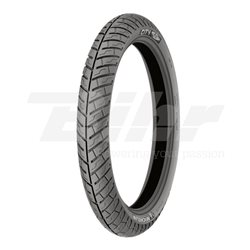 NEUMÁTICO MICHELIN 90/80-16 M/C 51S REFORZADO CITY GRIP FRONT TL - 447525