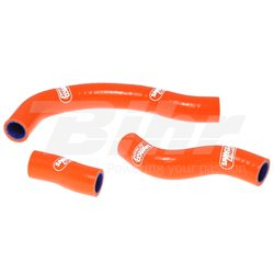 KIT MANGUITOS SAMCO KTM NARANJA KTM-40-OR