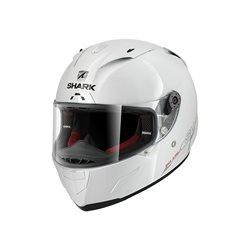 RACE-R PRO BLANCO BRILLO