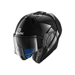SHARK EVO ONE 2 NEGRO BRILLO