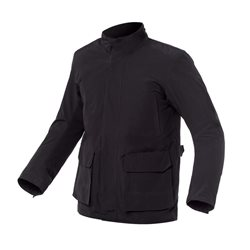 CHAQUETA LEVIOR SUTEKI CITY WP NEGRO