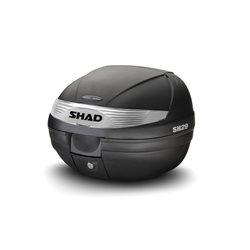 BAÚL SHAD SH29 NEGRO/NEGRO