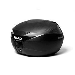 BAÚL SHAD SH39 CARBONO