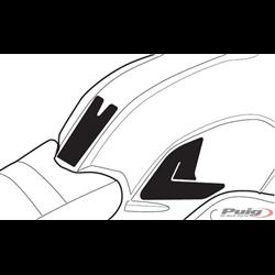 BMW R NINE T RACER 17' PROTECTOR PUIG