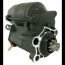 MOTOR ARRANQUE HARLEY DAVIDSON XL SPORTSTER CP CUSTOM 1200 (11-14)