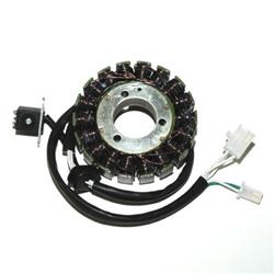 SUZUKI SV 650 (08-10) STATOR ELECTROSPORT