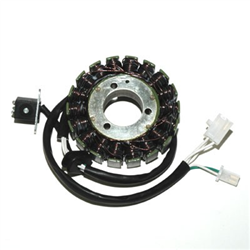 SUZUKI SV N ABS 650 (07) STATOR ELECTROSPORT