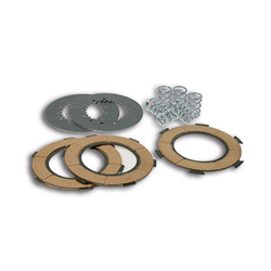 KIT DISCOS EMBRAGUE (6 MUELLES) VESPA PX 80-125-150