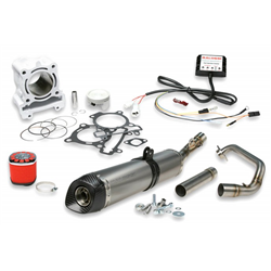 KIT ESPECIAL MALOSSI CUP YAMAHA YZF-R125  -2010