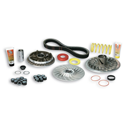 KIT OVER RANGE MALOSSI YAMAHA T-MAX 500 04-11