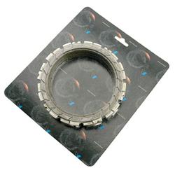 HONDA KLX 400R (KLX 400 B1/B2) (03-04) DISCOS EMBRAGUE