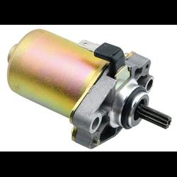 DERBI PREDATOR H2O (MOTOR DERBI - INST. KOKUSAN) 50 (98-01) MOTOR ARRANQUE V PARTS