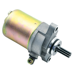 MBK YW BOOSTER 100 (99-) MOTOR ARRANQUE V PARTS