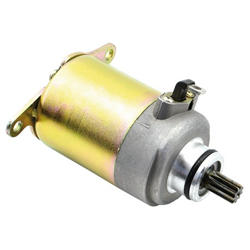 SYM VS 125 (06-10) MOTOR ARRANQUE V PARTS