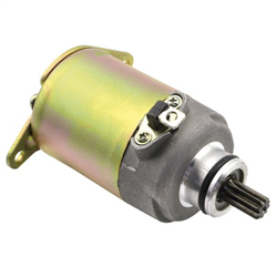 TGB DELIVERY (BK9) 125 (-) MOTOR ARRANQUE V PARTS