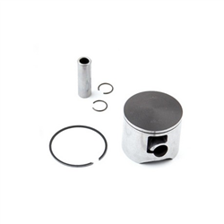DERBI GPR RACING 50 2T-H2O (04-05) PISTON CILINDRO