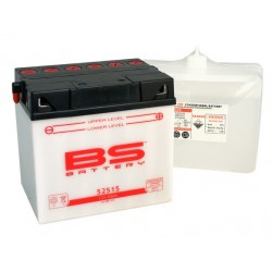 BATERIA MOTO BS BATTERY 52515
