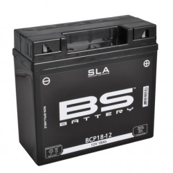 BATERIA MOTO BS BATTERY SLA 12-19 (BCP18-12) (FA)
