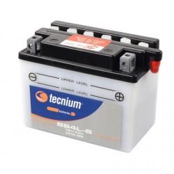 BATERIA MOTO TECNIUM BB4L-B FRESH PACK (SUSTITUYE 5978)