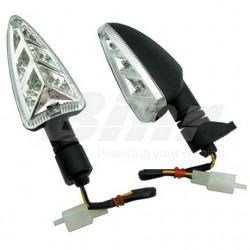 TRIUMPH DAYTONA 675 (06-) INTER TRAS DCHO LED