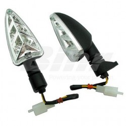 TRIUMPH DAYTONA 675 (06-) INTER TRAS IZQ LED