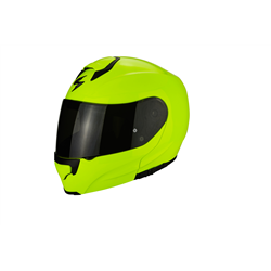 SCORPION EXO 3000 SOLID AMARILLO NEON