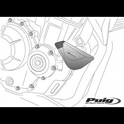 BMW S1000 RR 12' - 14' ANTICAIDAS PUIG PRO