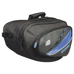 MOCHILAS LATERALES (ALFORJAS) 1ST TIME SPORTS OL444