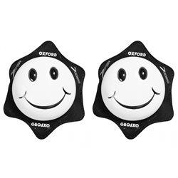 DESLIZADERAS OF264 SMILER BLANCO