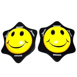 DESLIZADERAS OF265 SMILER AMARILLO