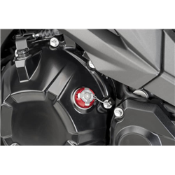 TRIUMPH SPEED TRIPLE/R 16' - 17' TAPON CARTER PUIG