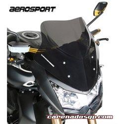 KAWASAKI Z750R 11'-13' CUPULAS AEROSPORT BARRACUDA