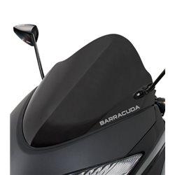 YAMAHA T-MAX 08'-11' CUPULA AEROSPORT BARRACUDA