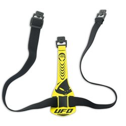RECAMBIOS CORREAS ELASTICAS COLLARIN UFO AMARILLO PC02289-D