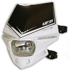 CARETA UFO HOMOLOGADA STEALTH BLANCO PF01715-041