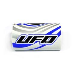 PROTECTOR DE MANILLAR UFO SIN BARRA SUPERIOR BLANCO PR02510W