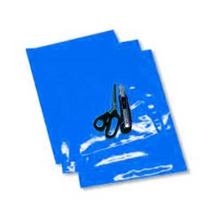 ADHESIVO FONDO PARA DORSAL BLACKBIRD AZUL - PACK 3 UDS 5051/70