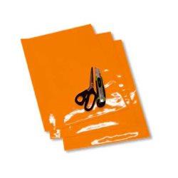 ADHESIVO FONDO PARA DORSAL BLACKBIRD NARANJA - PACK 3 UDS 5051/90