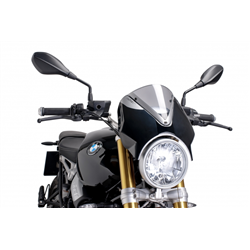 BMW R NINE T SCRAMBLER 16' RETRO SPORT NEW GENERATION