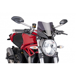 DUCATI MONSTER 1200/S 14'-16' SPORT NEW GENERATION