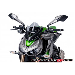 KAWASAKI Z1000 14' SPORT NEW GENERATION