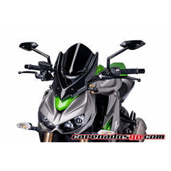 KAWASAKI Z1000 14' TOURING NEW GENERATION
