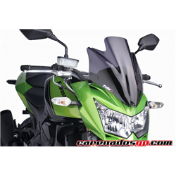 KAWASAKI Z750 07'-12' NEW GENERATION