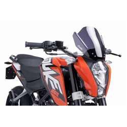 KTM 125 DUKE 11'-14' NEW GENERATION
